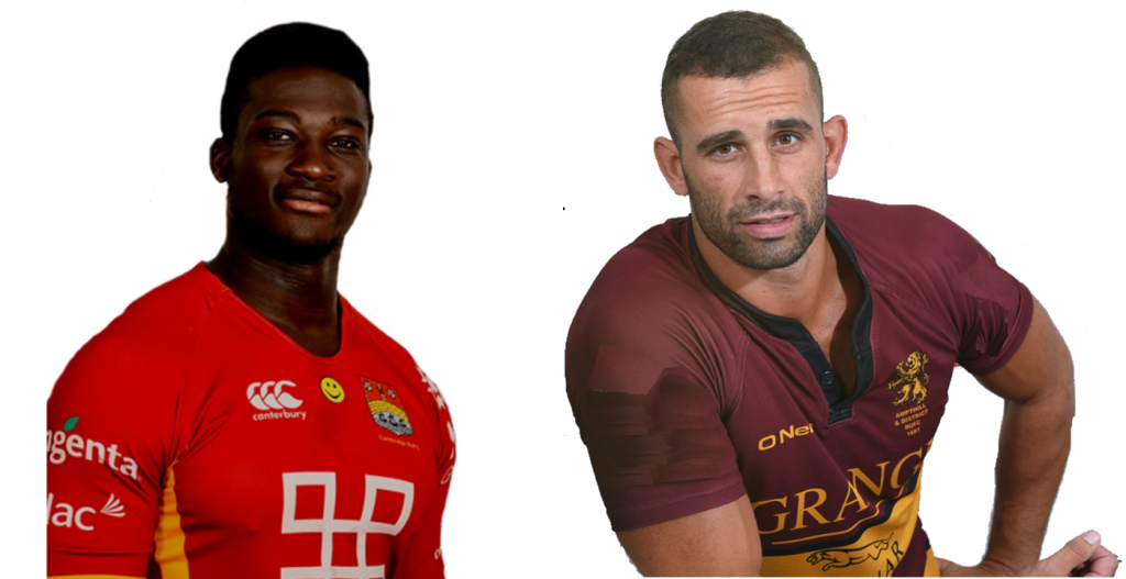 Asiedu & Lynch Join The Championship Squad