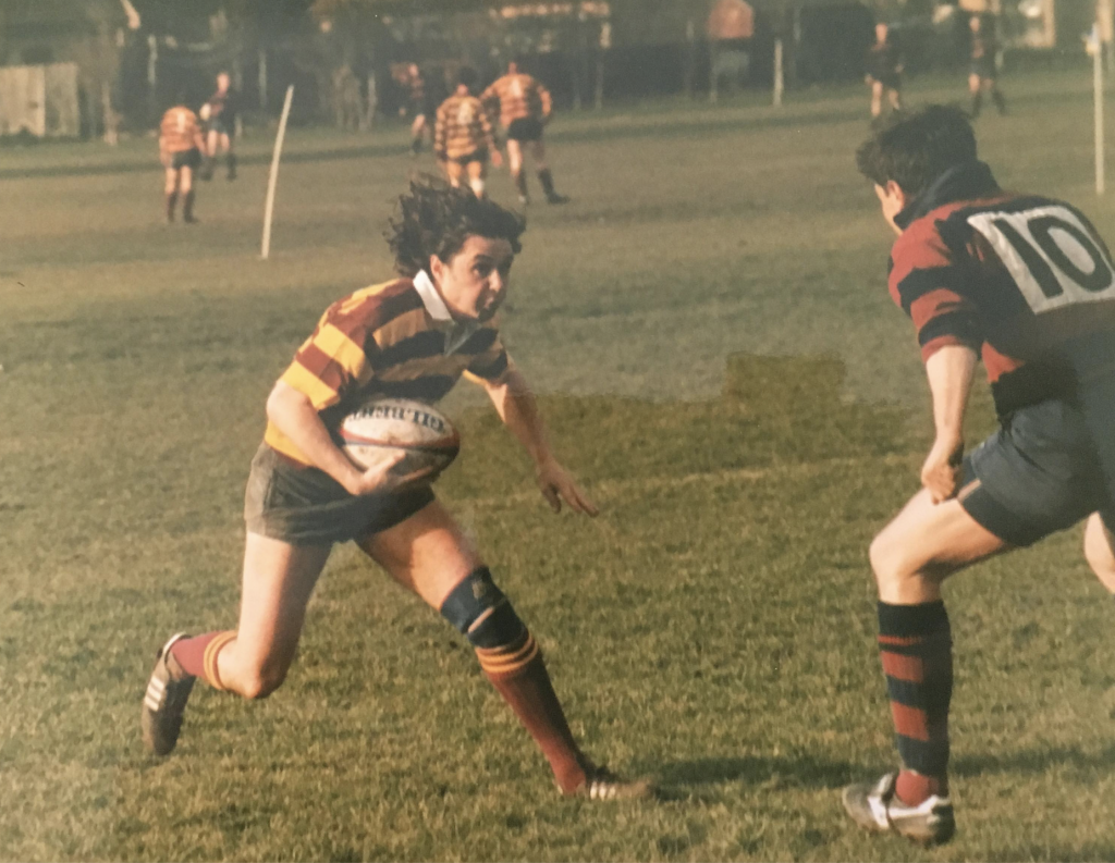Ex-Players Lunch & Hartpury RFC – Sat 2nd November