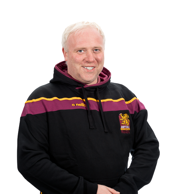 Stephenson, Nick – 1st XV Manager
