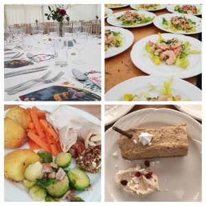 Club Lunch - Doncaster Knights @ Ampthill Rugby Club