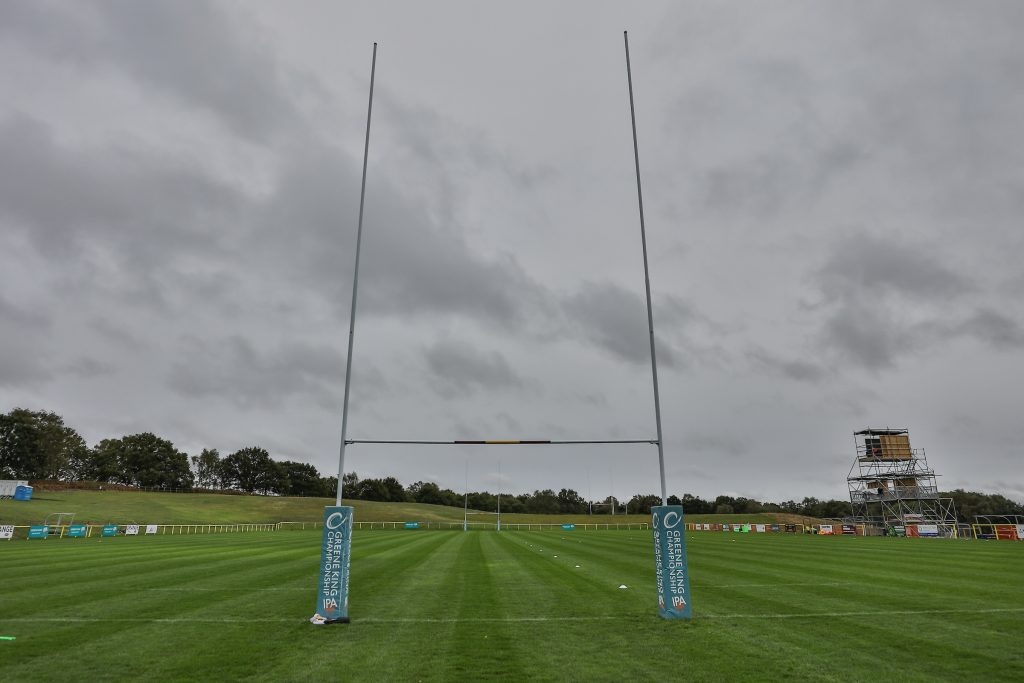 Ampthill  Statement regarding RFU Announcement