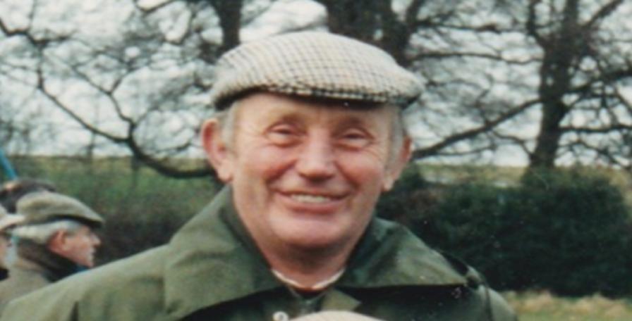 Tony 'Crankie' Roger's Funeral – Mon 23rd November