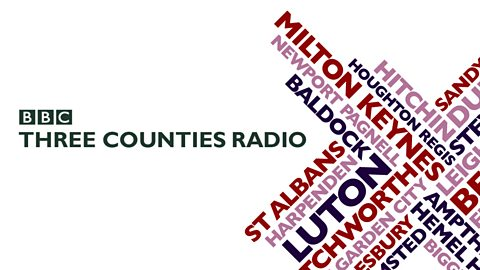 Mark Lavery on BBC Three Counties 05/05/21