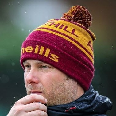Change in 1st XV Management