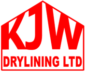 Thank you KJW Drylining