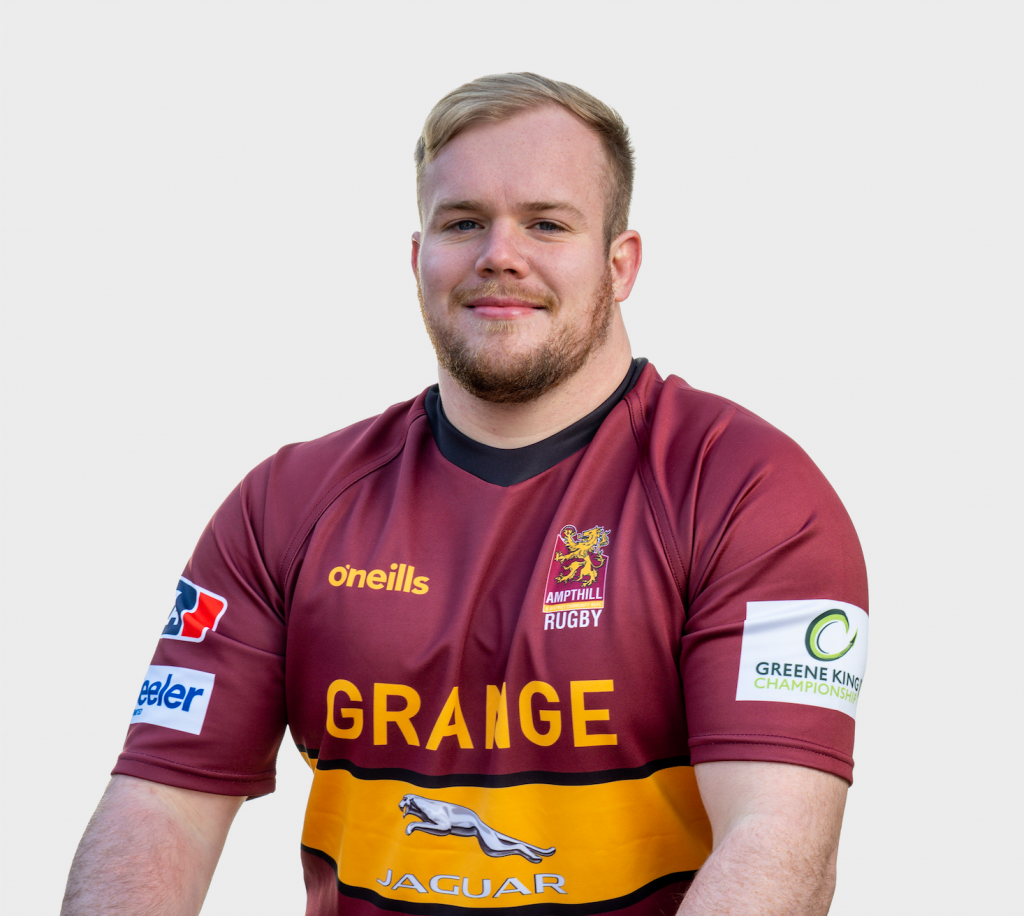 Nottingham pair to bolster the Maroon & Gold Pack!