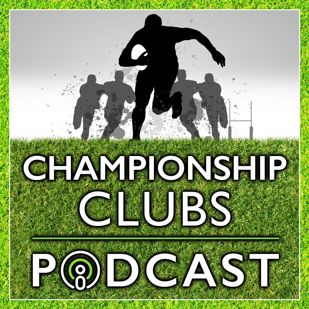 New Championship Clubs Podcast