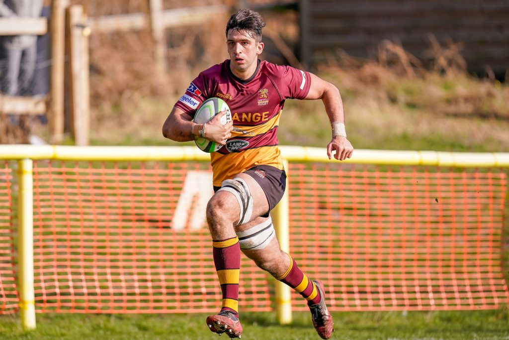 1st XV 17 – 19 Doncaster Knights