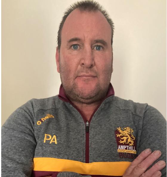 New Academy Head Coach